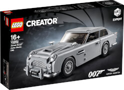LEGO® Creator Expert 10262 James Bond Aston Martin DB5