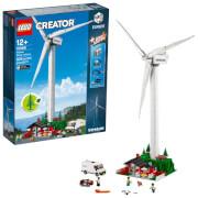 LEGO® Creator Expert 10268 Vestas Wind Turbine, Seltene Sets