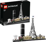 LEGO® Architecture 21044 Paris