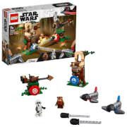 LEGO® Star Wars 75238 ActionBattle Endor Attacke