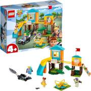 LEGO® Toy Story 10768 Buzz & Porzellinchens Spielplatz Abenteuer