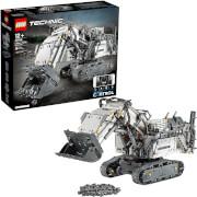 LEGO® Technic 42100 Liebherr Bagger R 9800