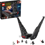 LEGO® Star Wars 75256 Kylo Rens Shuttle