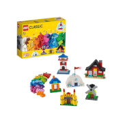 LEGO® Classic 11008 LEGO Bausteine - bunte Häuser