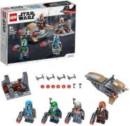 LEGO® Star Wars 75267 Mandalorianer Battle Pack