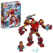 LEGO® Marvel Super Heroes 76140 Avengers Iron Man-Mech