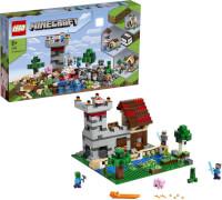 LEGO® Minecraft 21161 Die Crafting-Box 3
