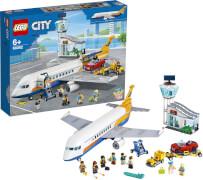 LEGO® City 60262 Passagierflugzeug