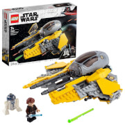 LEGO® Star Wars 75281 Anakins Jedi Interceptor
