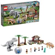 LEGO® Jurassic World 75941 Indominus Rex vs. Ankylosaurus