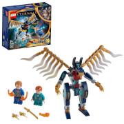 LEGO® Marvel Super Heroes# 76145 Confidential