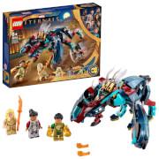 LEGO® Marvel Super Heroes? 76154 Hinterhalt des Deviants!