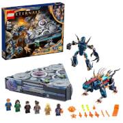LEGO® Marvel Super Heroes? 76156 Aufstieg des Domo