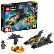LEGO® DC Universe Super Heroes# 76158 Verfolgung des Pinguins # mit dem Batboat