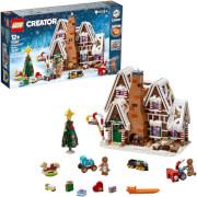 LEGO® Creator Expert 10267 Lebkuchenhaus, Seltenes Set