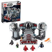 LEGO® Star Wars 75291 Todesstern##Letztes Duell, Seltenes Set