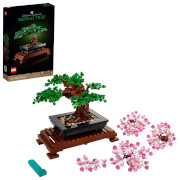 LEGO® Icons 10281 Bonsai Baum