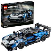 LEGO® Technic 42123 McLaren Senna GTR?