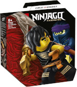 LEGO® NINJAGO 71733 Battle Set: Cole vs. Geisterkämpfer