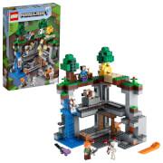 LEGO® Minecraft? 21169 Das erste Abenteuer