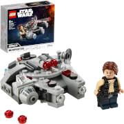 LEGO® Star Wars? 75295 Millennium Falcon? Microfighter