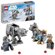 LEGO® Star Wars™ 75298 AT-AT™ vs Tauntaun™ Microfighters