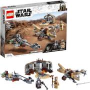LEGO® Star Wars? 75299 Ärger auf Tatooine?