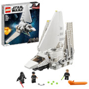 LEGO® Star Wars? 75302 Imperial Shuttle?