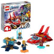 LEGO® Marvel Super Heroes# 76170 Iron Man vs. Thanos