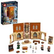 LEGO® Harry Potter# 76382 Hogwarts# Moment: Verwandlungsunterricht