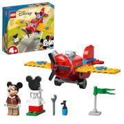 LEGO® Classic 10772 Mickey Mouse's Propellerflugzeug
