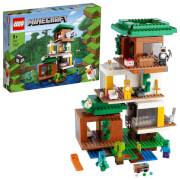 LEGO® Minecraft? 21174 Das moderne Baumhaus