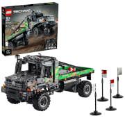 LEGO® Technic 42129 4x4 Mercedes-Benz Zetros Offroad-Truck
