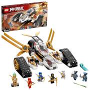 LEGO® NINJAGO 71739 Ultraschall-Raider