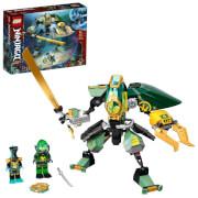 LEGO® NINJAGO 71750 Lloyds Hydro-Mech