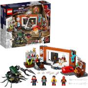 LEGO® Marvel Super Heroes? 76185 Confidential