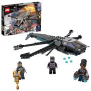 LEGO® Marvel Super Heroes# 76186 Black Panthers Libelle