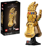 LEGO® Marvel Super Heroes# 76191 Infinity Handschuh