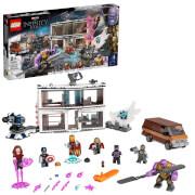 LEGO® Marvel Super Heroes# 76192 Avengers: Endgame # Letztes Duell