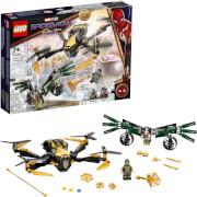 LEGO® Marvel Super Heroes™ 76195 Confidential