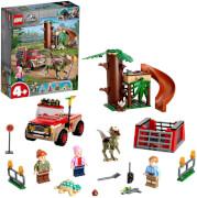 LEGO® Jurassic World# 76939 Flucht des Stygimoloch