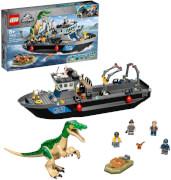 LEGO® Jurassic World# 76942 Flucht des Baryonyx
