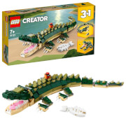 LEGO® Creator 31121 Krokodil, Seltenes Set