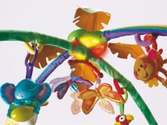 Mattel Fisher Price Rainforest Erlebnisdecke
