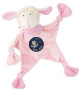 Sigikid 48814 Schnuffeltuch rosa, Wassermann