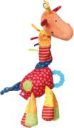 Sigikid 40103 40103 Anhänger Giraffe PlayQ.