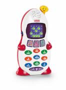 Mattel Fisher Price Lernspaß Telefon