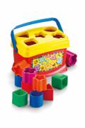 Mattel Fisher Price Babys erste Bausteine