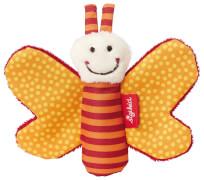 Sigikid 41181 Schmetterling orange Red Stars