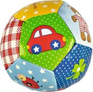 Die Spiegelburg 12618 BabyGlück - Softball, Durchmesser 10 cm
